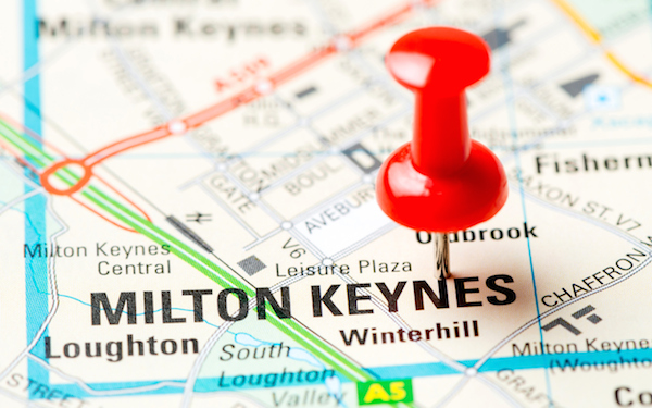 image to illustrate Get involved with Milton Keynes Council's Adult Social Care Team that supports and understands social care