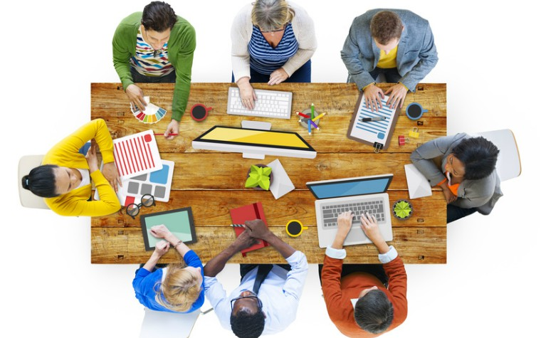 overview of team work