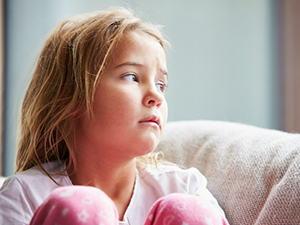 Assessing the emotional harm experienced by children exposed to domestic violence
