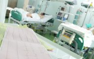intensive care ward