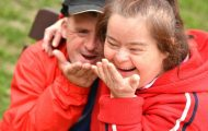 couple with learning disabilites