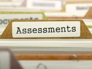 Assessment files