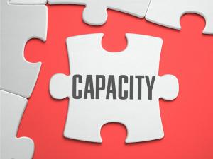 capacity jigsaw