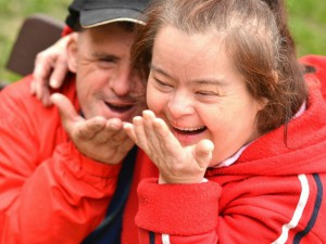 couple with learning disabilities