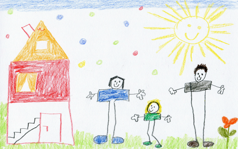 description_of_image_used_in_contact_and_adoption_childs_drawing_of_their_family