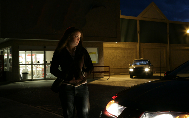 description_of_image_used_in_using_a_trauma_model_to_work_with_victims_of_child_sexual_exploitation_cse_girl_car_night_photofusion_rexfeatures_1153555a