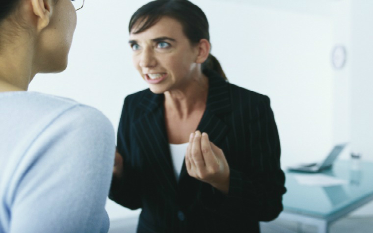 Description_of_image_used_in_dealing_with_conflict_guide_women_arguing