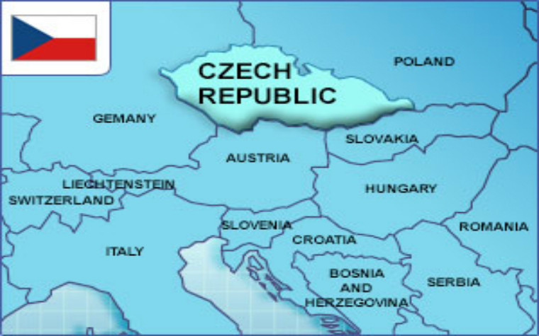 description_of_image_used_in_czech_republic_country_guide_map_of_czech_republic