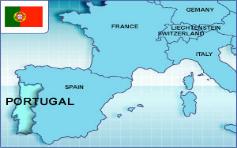 description_of_image_used_in_portugal_country_guide_map_of_portugal