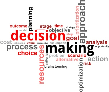 Using professional judgment and decision making in adult safeguarding
