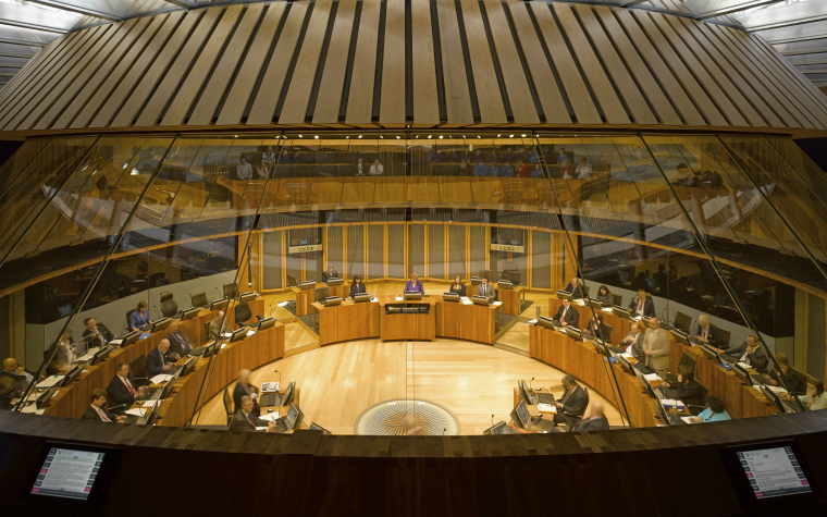 description_of_image_used_in_social_services_wellbeing_act_legislation_inside_the_welsh_assembly_viewpictures_rex_shutterstock