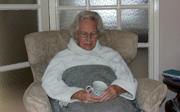 Description_of_image_used_in_multi_agency_working_complex_needs_case_study_elderly_woman_drinking_a_cup_of_tea_Gary_Brigden