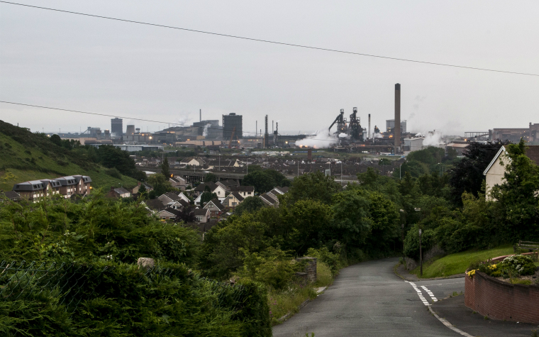 description_of_image_used_in_integrated_working_good_practice_neath_port_talbot_town_and_steelworks_viewpictures_rex_shutterstock