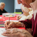 Description_of_image_used_in_care_homes_article_older_woman_drawing