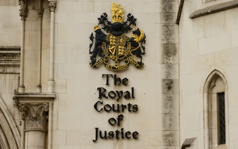 description_of_image_used_in_private_deprivations_of_liberty_staffordshire_v_SRK_royal_courts_of_justice_building_rex_shutterstock