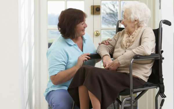 Communication and social care