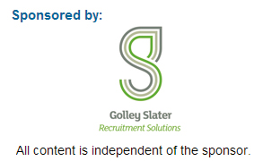 Golley Slater regional focus sponsor