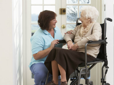 Social Care Staff Survey Reveals Ageing Workforce And Turnover Hike Community Care
