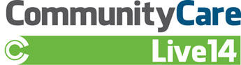 Community Care Live logo