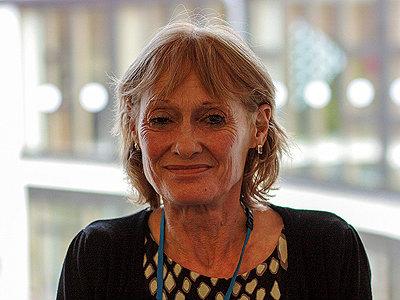 Anne Cullen