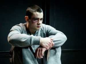 Jack McMullen as Tommy Anderson in Carthage