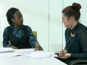 Brent social workers