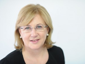 Local Government Ombudsman Jane Martin