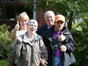 Shared Lives schemes help people live more fulfilling lives, finds Shared Lives Plus