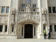 Supreme Court UK