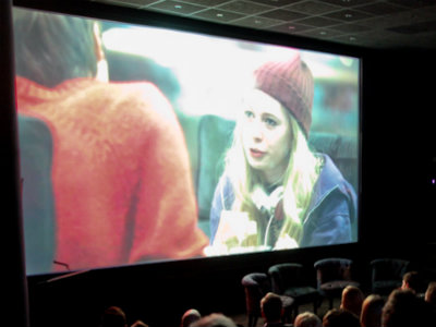 Frontline's film