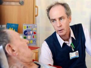 Dr Peter Wallis