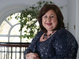 Kath O'Dwyer