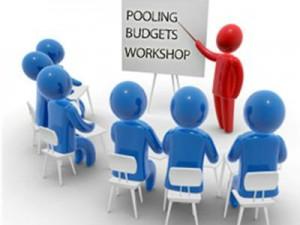 Pooling budgets workshop