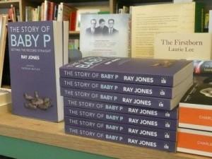 Baby P book