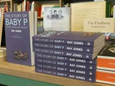 Baby P book