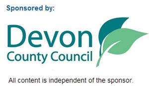 Devon main sponsor