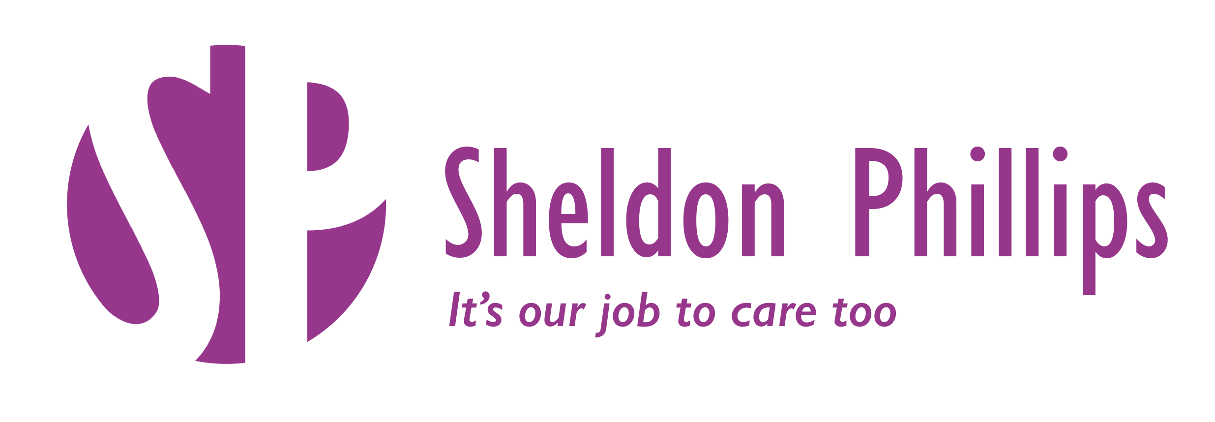 Sheldon Phillips logo