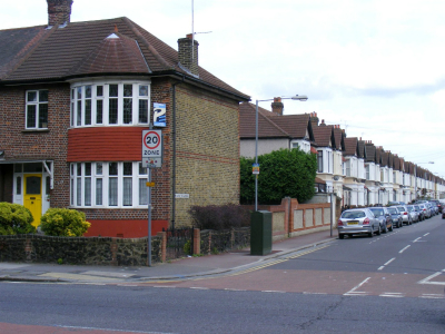 barking street