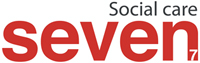 SEVEN logo on cc live exhibitor page