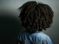 girl FGM