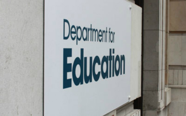 DfE steps in at Northamptonshire as social workers say they are 'drowning'