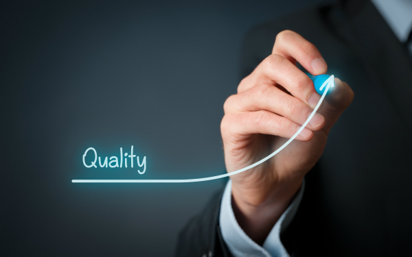 improving quality