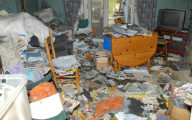Description_of_image_used_in_why_we_have_missed_opportunity_to_tackle_self-neglect_cluttered_room_West_Yorkshire_Fire_and_Rescue_Service