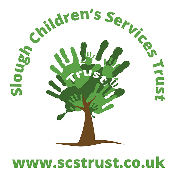 Slough Children's Services Trust logo