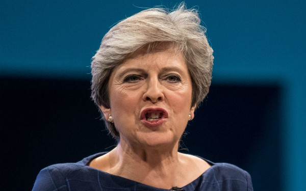 Description_of_image_used_in_theresa_may_announces_review_of_mental_health_act_thresa_may_at_conservative_conference_2017_james_gourley_rex_shutterstock