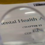 mental health act
