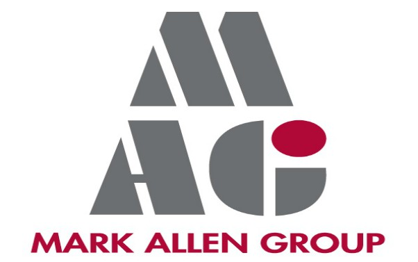 Mark Allen Group logo