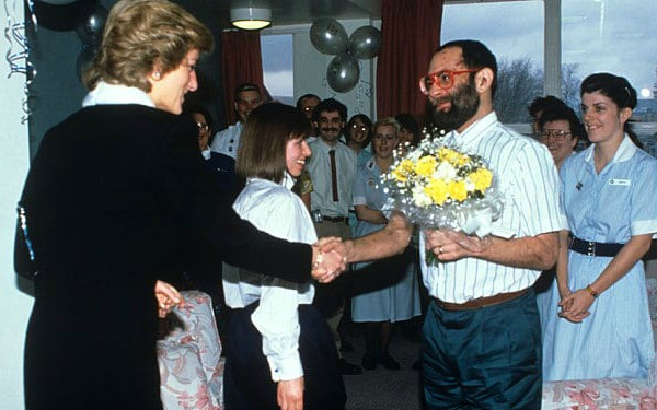 description_of_image_used_in_Mildmay_feature_Princess_Diana_shakes_patient's_hand_Mildmay_600x375