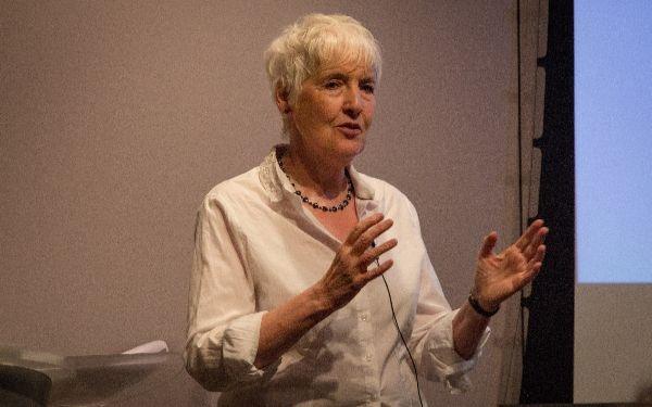 Eileen Munro