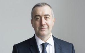 Michael King, the Local Government and Social Care Ombudsman